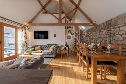 Holiday home 1280417 for 6 persons in Taunton