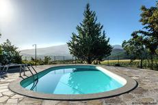 Ferienwohnung 1280418 für 5 Personen in Castel del Piano