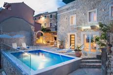 Ferienhaus 1280452 für 4 Personen in Gornje Tučepi