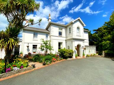 Holiday home 1280560 for 5 persons in Torquay