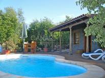 Villa 1280853 per 3 persone in Tijarafe