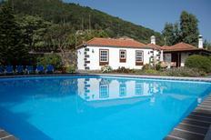 Maison de vacances 1280893 pour 6 personnes , Villa de Mazo
