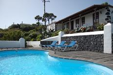 Holiday home 1280895 for 6 persons in Villa de Mazo
