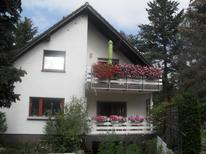 Holiday apartment 1280942 for 4 persons in Ückertseifen