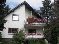 Appartement 1280942 voor 4 personen in Ückertseifen