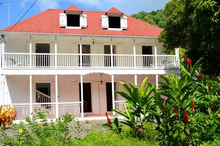 Villa 1280975 per 10 persone in Vieux Habitants