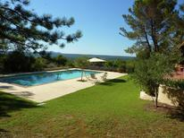 Holiday home 1281029 for 10 persons in Saint-Siffret