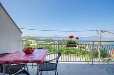 Appartamento 1281112 per 5 persone in Sveti Juraj