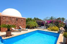 Holiday home 1281113 for 6 persons in Santa Eulària des Riu