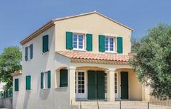 Holiday home 1281129 for 7 persons in Lancon-Provence