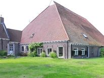 Holiday apartment 1281178 for 5 persons in Leeuwarden