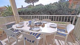 Apartamento 1281191 para 4 adultos + 2 niños en Sainte-Maxime
