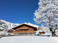 Rekreační byt 1281232 pro 3 osoby v Grindelwald