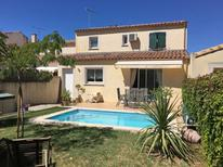 Holiday home 1281264 for 6 persons in Aigues-Mortes