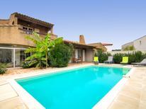 Dom wakacyjny 1281266 dla 5 osób w Morières-lès-Avignon