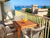 Appartement 1281269 voor 2 personen in Antibes