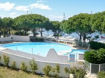 Appartement de vacances 1281273 pour 4 personnes , Port Camargue