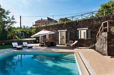 Villa 1281679 per 4 persone in Ragalna