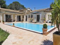 Villa 1281707 per 6 persone in Puget-sur-Argens