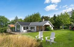Maison de vacances 1281764 pour 6 personnes , Over Dråby