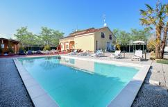 Maison de vacances 1282034 pour 5 personnes , Chioggia