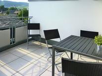 Appartement 1282086 voor 3 personen in Willingen