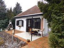 Casa de vacaciones 1282136 para 4 personas en Agárd