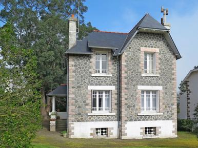 Holiday home 1282179 for 6 persons in Étables-sur-Mer