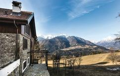 Appartement 1282253 voor 4 personen in Liariis-Via Zoncolan di Liariis