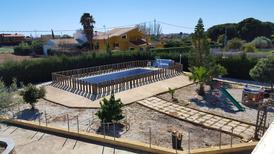 Holiday home 1282316 for 10 persons in Benicarló