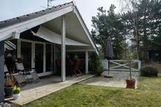 Ferienhaus 1282439 für 6 Personen in Ebeltoft