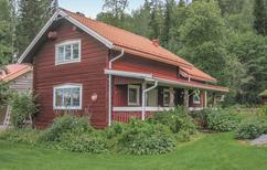 Holiday home 1282485 for 4 adults + 3 children in Älvdalen
