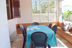 Mieszkanie wakacyjne 1282521 dla 6 osob w Le Diamant