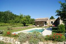 Holiday home 1282576 for 10 persons in Oppède
