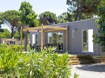 Vakantiehuis 1282632 voor 6 personen in Vendres Plage