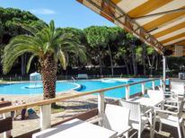 Apartamento 1282645 para 5 personas en Baia Domizia