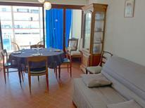 Appartamento 1282759 per 4 persone in La Grande-Motte