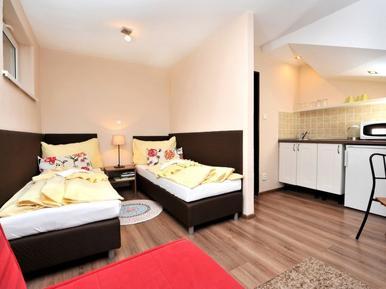 Appartamento 1282838 per 2 persone in Vel'ký Slavkov