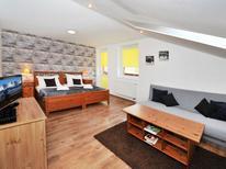 Rekreační byt 1282846 pro 4 osoby v Velký Slavkov