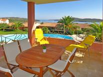 Ferienwohnung 1282978 für 4 Personen in Porto Pozzo