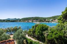 Ferienwohnung 1283158 für 4 Personen in Ždrelac