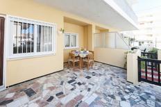 Appartamento 1283173 per 6 persone in Miramar