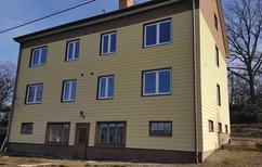 Appartement 1283270 voor 4 personen in Hedlandet