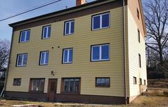 Appartement 1283271 voor 4 personen in Hedlandet