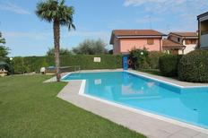 Holiday apartment 1283372 for 4 persons in Lazise