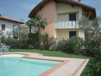 Holiday apartment 1283378 for 5 persons in Lazise