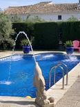 Holiday home 1283398 for 15 persons in Baza