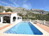 Holiday home 1283424 for 5 persons in Altea