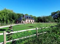 Holiday home 1283574 for 10 persons in Fauville-en-Caux