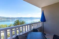 Rekreační byt 1283594 pro 4 osoby v Arbanija